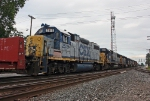 CSX 2519