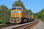 UP 4610 on CSX K550-xx