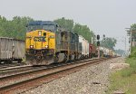 CSX 401 on CSX Q349-05