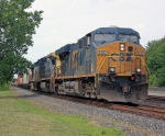 CSX 5387