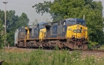 CSX 504