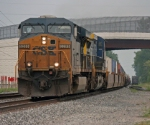 CSX 5289