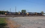 CSX Willard Yard Engine Pit