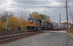 CSX 5200