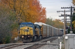 CSX 9001
