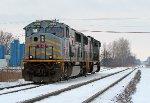 KCS 3966 & 3953