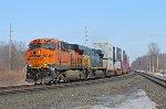 BNSF 6512 on CSX Q113-07