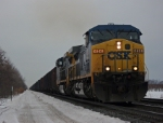 CSX 434 on CSX V978-15