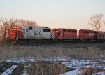 SOO 6028 on CSX Q381-04