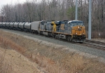 CSX 5206 on CSX K680-13