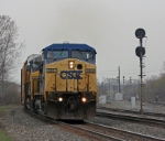 CSX 7897 on CSX Q268-03