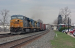 CSX 5463 on CSX Q377-02
