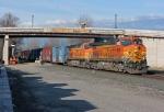 BNSF 4896 on CSX Q393-02