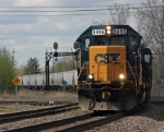 CSX 6496 on CSX H792-09