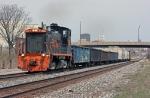AB 1501 on CSX Z641-11