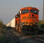 BNSF 5899