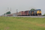 CSX 16 on CSX Q200-15