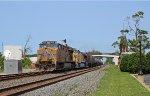 UP 5253 on CSX Q351-03