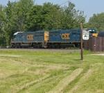 CSX 8568 on CSX Q386-28