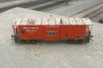SP 1741, the Red Caboose...