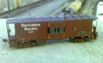SP 1437 ... in HO Scale...