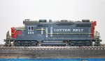 HO Scale GP20 SSW 805