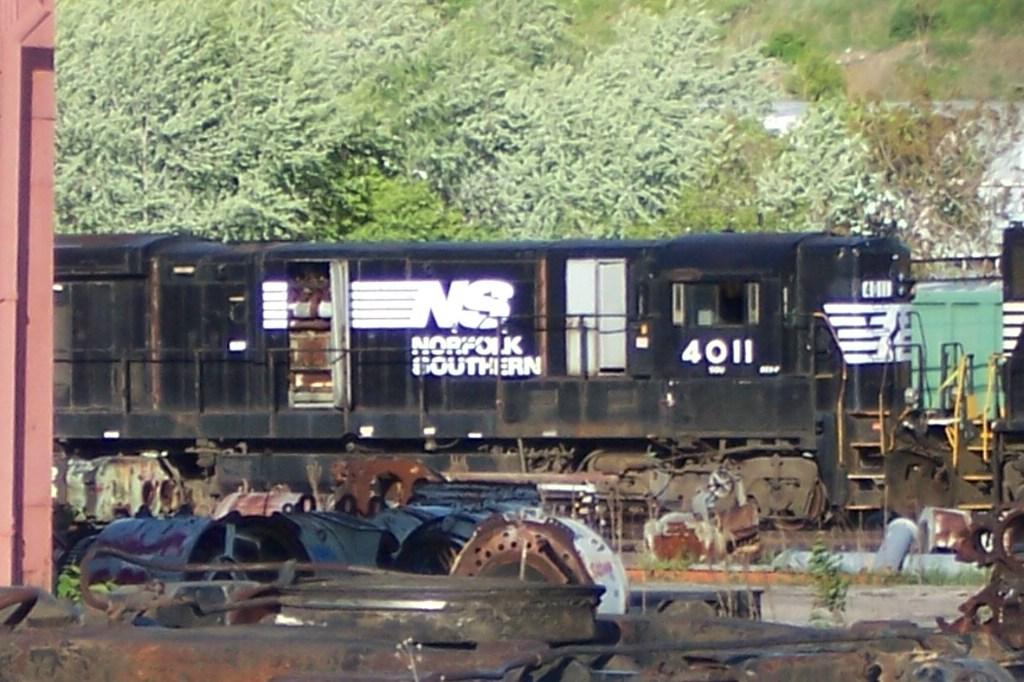 NS 4011