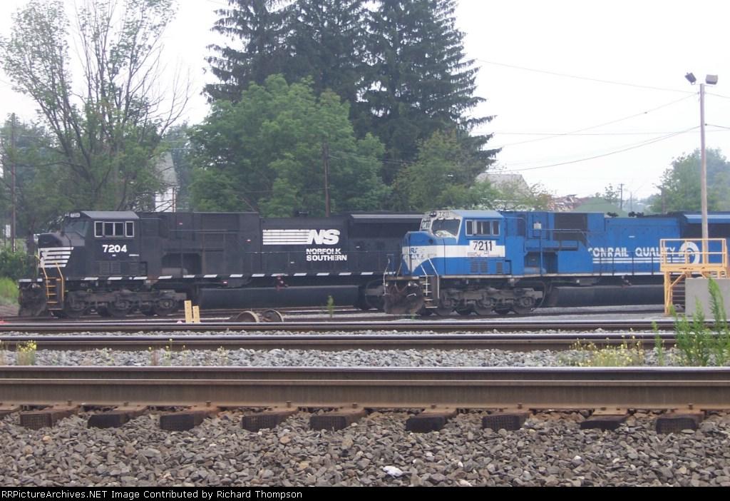 NS 7204