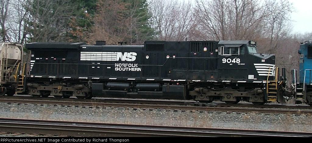 NS 9048