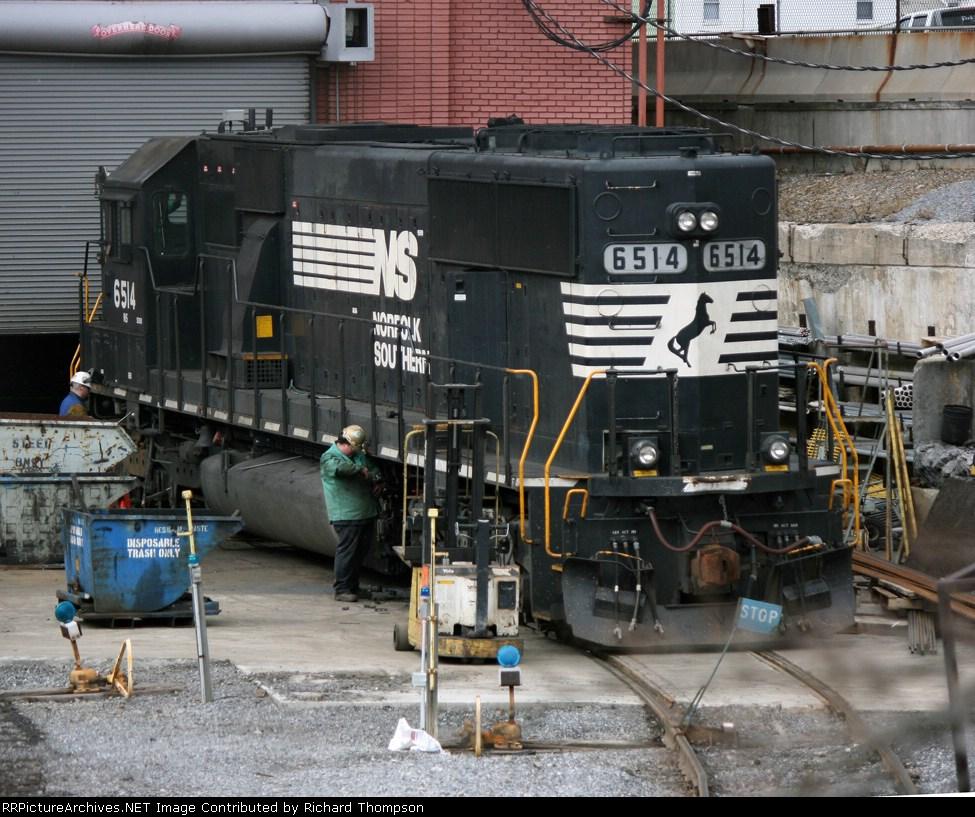NS 6514