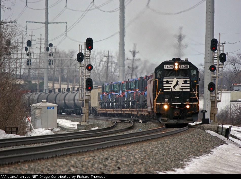 NS 5429