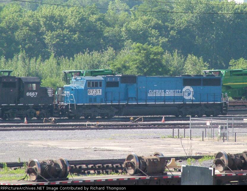 NS 6731