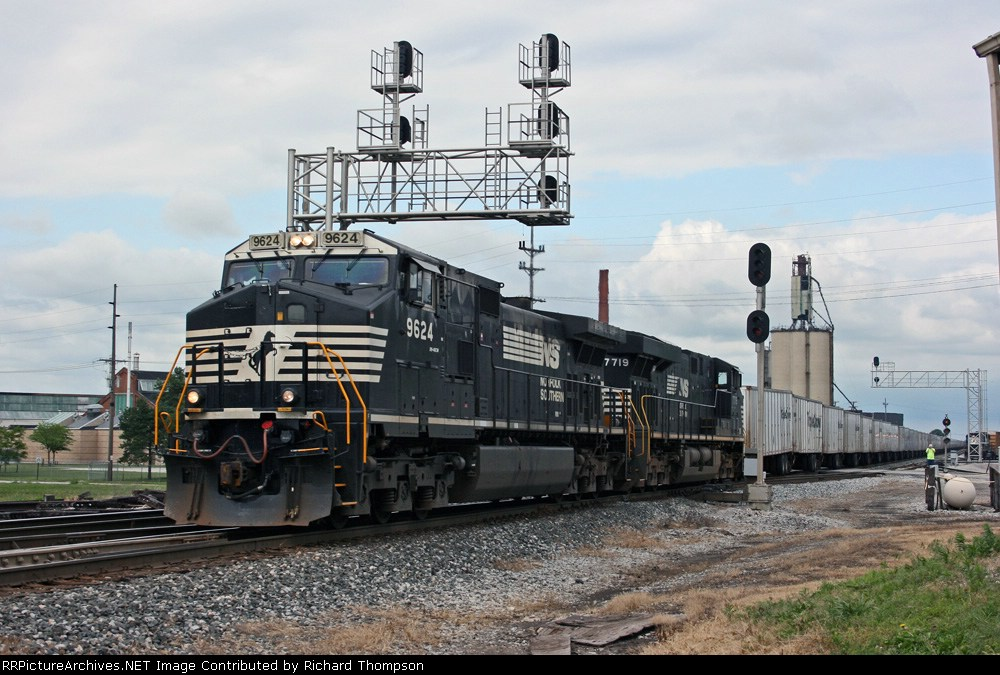 NS 9624