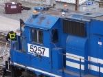 NS 5257