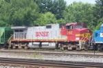 BNSF 762