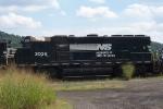 NS 3036