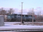 NS 5401 and 5402
