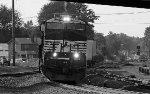 NS 8096 on NS 26W