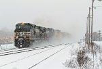NS 9331 on NS 15K