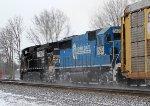 NS 5420 on NS 18N