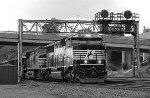 NS 6911 on NS 68Z