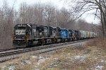 NS 2556 on NS 309