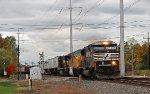 NS 6938 on NS 20E