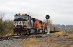 NS 9263 on NS 417