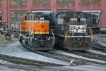 NS 9695, NS 9621 & BLW 259