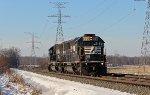 NS 6330 on NS C7G