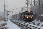 NS 9447 on NS 15N