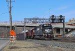 NS 6711 on NS 905