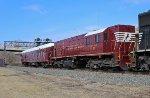 NS 38 on NS 905