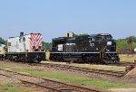 NS 1073 & 1616